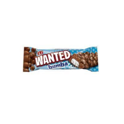 wanted-bumba